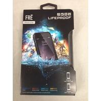 Genuine Lifeproof FRE iPhone 6/6s Waterproof Case - BLACK