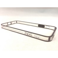 Zagg Perimeter thin protective bumper for iPhone 5 5s