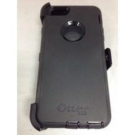 Otterbox Defender Series Case for iPhone 6 PLUS/6s PLUS - Black