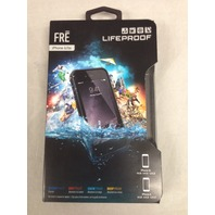 Genuine Lifeproof FRE iPhone 6/6s Waterproof Case  - Retail Packaging - BLACK
