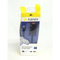 Kanex Iadapt 10-Feet Vga Cable (Mdpvga10ft)