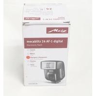 Mecablitz 24 Af-1 Digital - Mittenkontakt - 24 (M) - Olympus, Panasonic