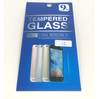 Tempered Glass Screen Protector - iPhone 5 5s 5c  & SE