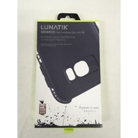 Lunatik Carrying Case for Samsung Galaxy S6 - Black