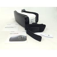 Samsung Gear VR - Virtual Reality Headset - 2016 Edition