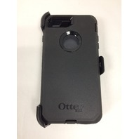 OtterBox DEFENDER SERIES Case for iPhone 7 PLUS  - BLACK