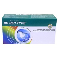 Ko-Rec-Type 93264-0 Premium Laser Toner Cartridge for Dell 330-2209 (Black)