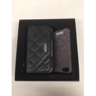 Marware Adzo1027 Zoey For iPhone 5 - 1 Pack - Black