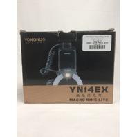 YN-14EX-C Macro Ring Lite for Canon Cameras