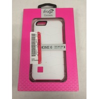 iFrogz Cocoon Case for Apple iPhone 6/ iPhone 6S - Neon Pink