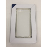 Insignia - Soft Shell Case for Apple iPhone 7 - Clear - Model NS-MA7TC