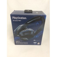 Afterglow LVL 3 Wired Headset for PS4
