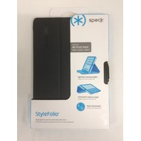 Speck Products StyleFolio Case for iPad Mini/2/3 - Black