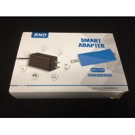 BND 60W Magnetic 1st-Gen L-shaped Power Charger Adapter