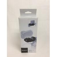 Sony Action Camera Handlebar Mount, black