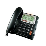 VTech CD1281 Corded Telephone With Call ID and Speakerphone