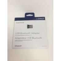 Insignia USB Bluetooth Adaptor (NS-PCY5BMA2-C)
