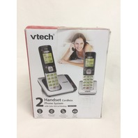 Vtech CS6719-2 dect_6.0 2-Handset 2-Line Landline Telephone