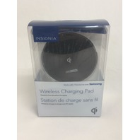 Insignia Wireless Fast Charging Pad