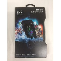 Lifeproof FRĒ SERIES Waterproof Case for iPhone 7 PLUS ONLY - black/dark grey