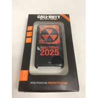 Skinit Call of duty black ops 2 iPod touch case -4G