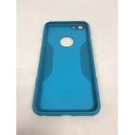 SaharaCase iPhone 6 PLUS case, Temp. Glass Screen Protector, Rugged Slim, Teal
