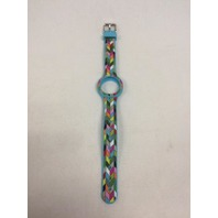 French Bull Designer Band For Use With Misfit Shine Condensed Ziggy Multicolored
