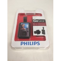Philips GoGear PAC017 Move Pack