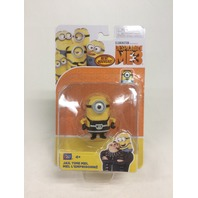 Despicable Me 3 - Jail Time Mel - Collectible Figure