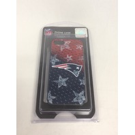 NFL New England Patriots Slim Series iPhone 5/5s Protector Case - Blue/Red