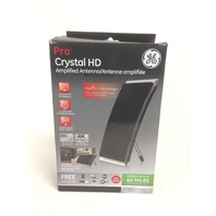 GE Pro Crystal HD Amplified Antenna