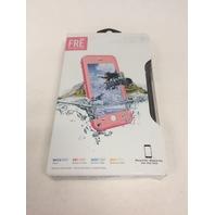 Lifeproof FRE iPhone 6 PLUS/6s PLUS Waterproof Case (5.5 in) - SUNSET  PINK
