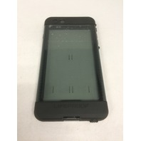 "LifeProof NUUD iPhone 6 PLUS ONLY Waterproof Case (5.5"" Version) -  BLACK"
