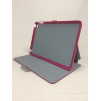 Speck Products StyleFolio Case and Stand for iPad mini 4, Pink