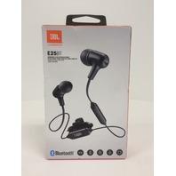 Jbl E25bt - In Ear Wireless Headphones