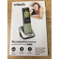Vtech Cs6609 Dect_6.0 1-ACCESSORY Handset Landline Telephone
