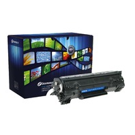 Dataproducts High Yield Remanufactured Toner Cartridge for HP CB436A(J)