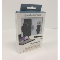 Audio Technica ATR2USB 3.5mm to USB Audio Adapter