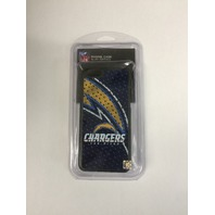 Apple iPhone 6 Licensed NFL Protector Case - San Diego Chargers - Blue/Yellow