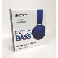 Sony MDRXB650BT/L Headphones