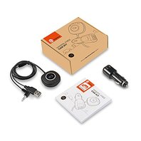 TaoTronic Bluetooth Car Kit, Hands-Free Calling NFC