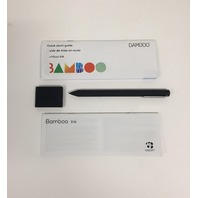 Wacom - Bamboo Ink Smart Stylus - Black Brand