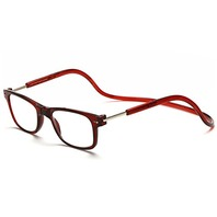 Adjustable Front Connect Reader, 3.00 Strength Glasses