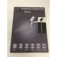 Echo Show Screen Protector [2 Pack Echo Show 9H Tempered Glass