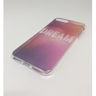 Incipio - Design Series Case For Apple iPhone 7 Plus - Translucent/dream