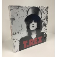 T-Rex The Slider: 40th Anniversary Box (3CD/1DVD/1LP)