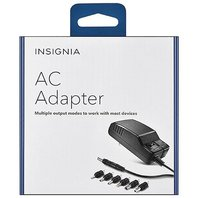 Insignia 7-Tip AC Adapter Set
