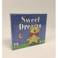 Sweet Dreams: Lullabies - Various Box - Cd