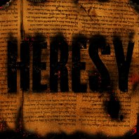 Heresy (uk) - Cd