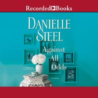 Danielle Steel - Against All Odds - Audio CD - MP3